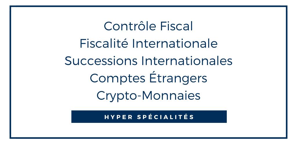 Cabinet Marc Uzan avocat hyper specialites fiscales