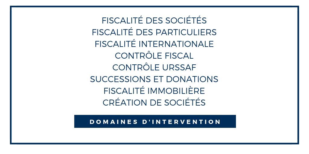 domaines d intervention